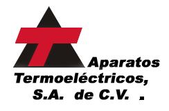Aparatos Termoeléctricos S.A. de C.V.